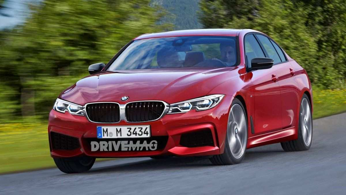 30 A 2019 Bmw 3 Series G20 Style