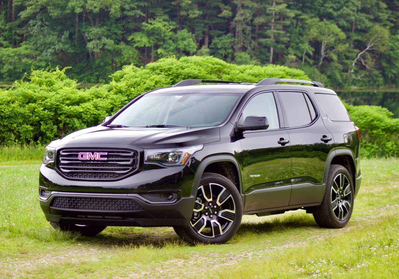 30 A 2019 Gmc 4 Cylinder Engine