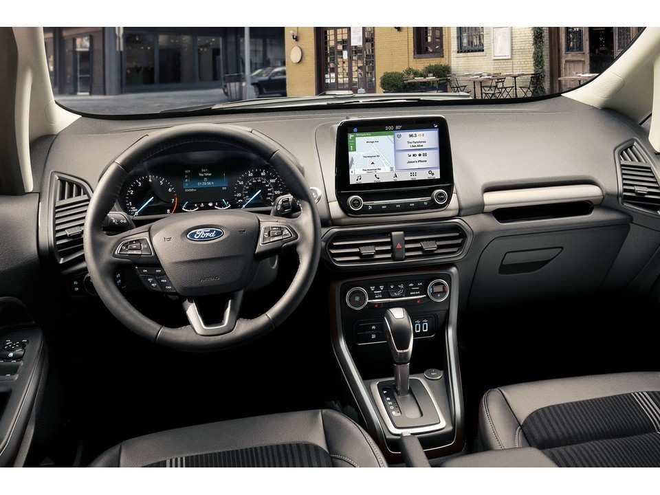 30 A 2020 Ford Ecosport Price And Release Date