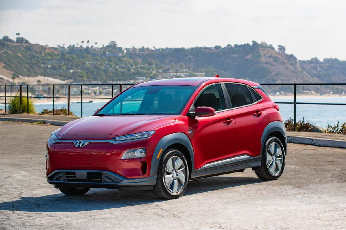 30 All New 2019 Hyundai Usa Specs And Review