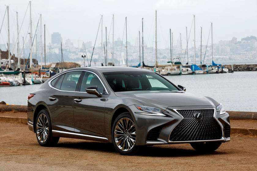 30 All New 2019 Lexus Ls Price Review And Release Date