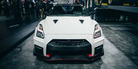 30 All New 2020 Nissan Gtr Horsepower Redesign And Concept