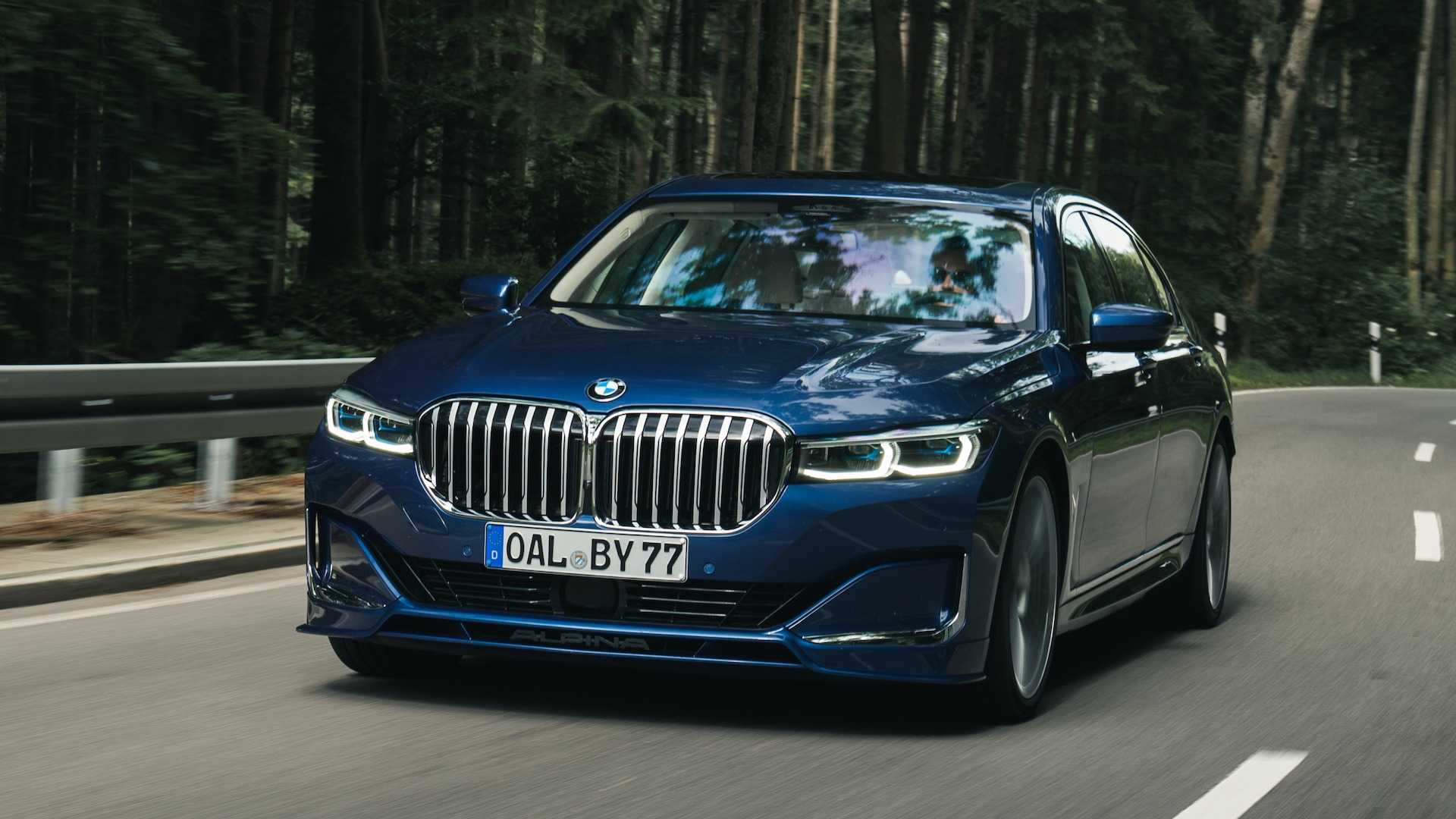 30 All New Bmw Alpina 2020 Redesign And Concept