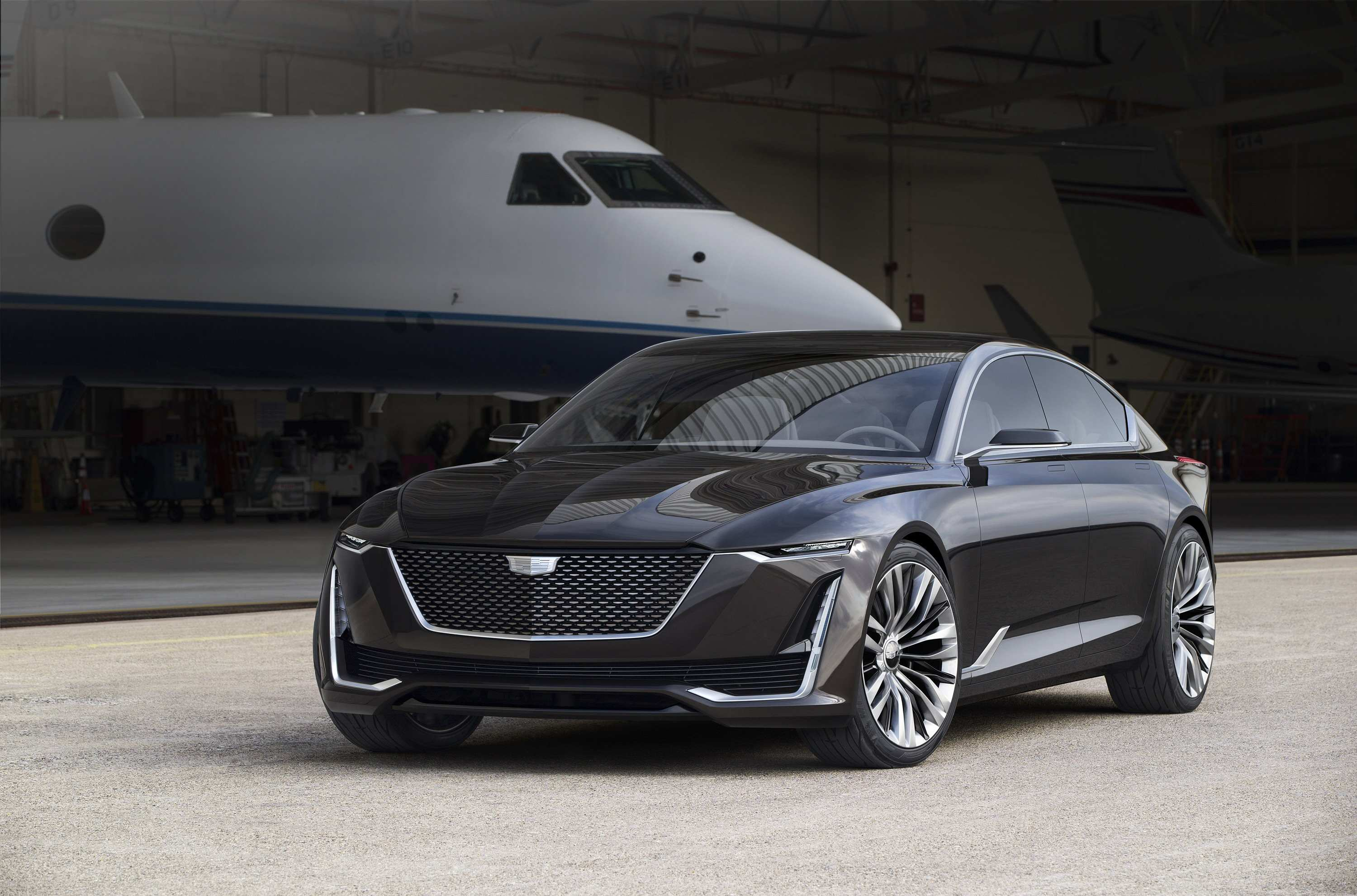 30 Best 2019 Cadillac Ct5 Redesign