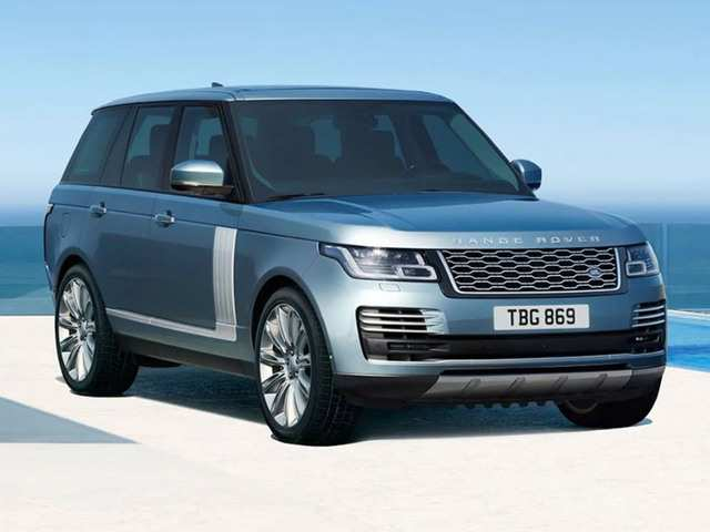 30 Best 2019 Land Rover Price Exterior