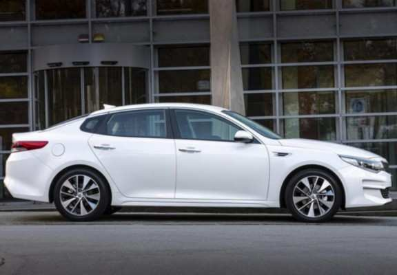30 Best 2020 Kia Optima Redesign New Review