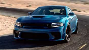 30 Best When Does Dodge Release 2020 Models Pictures