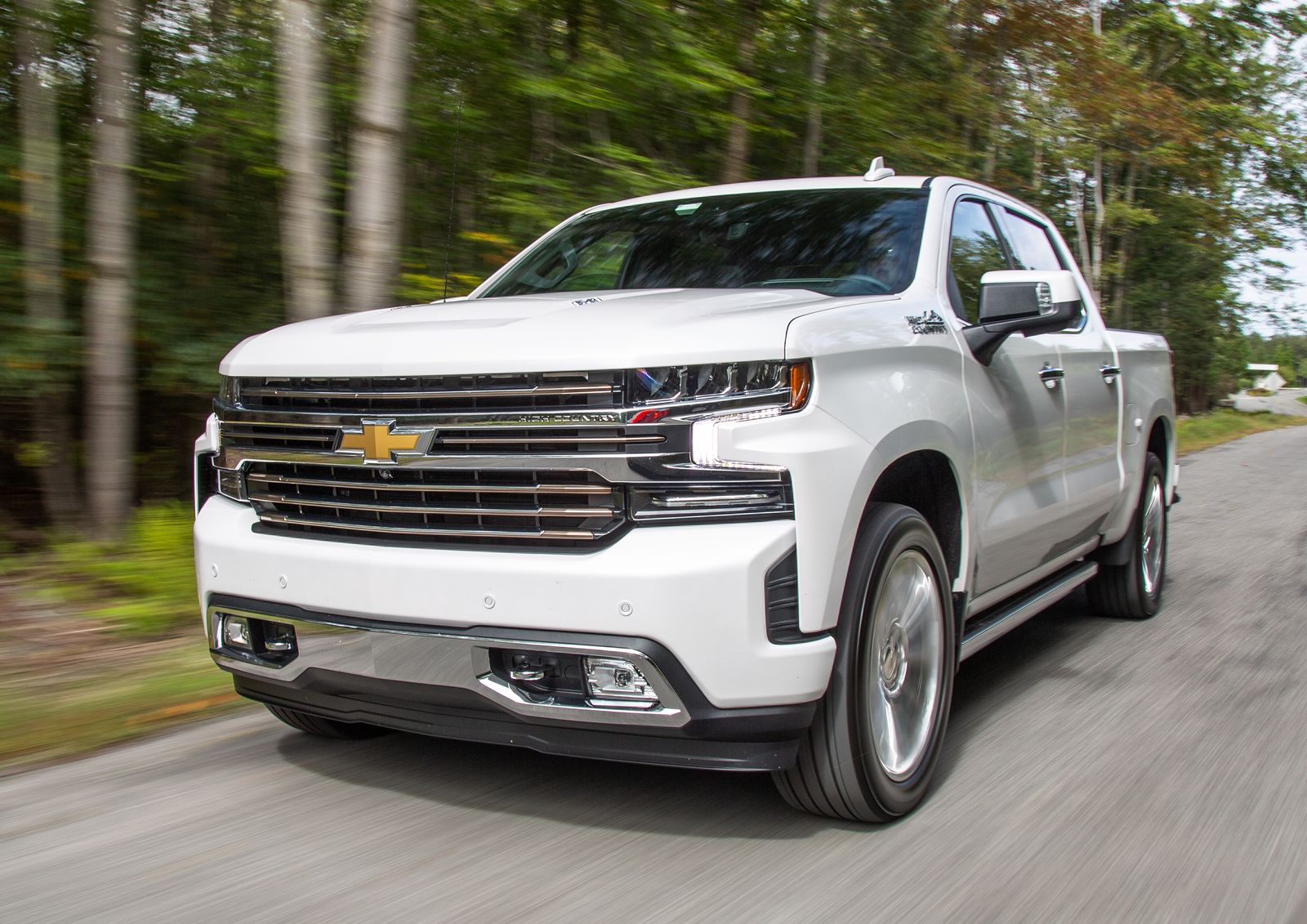 30 New 2019 Chevrolet Silverado 1500 Review Picture