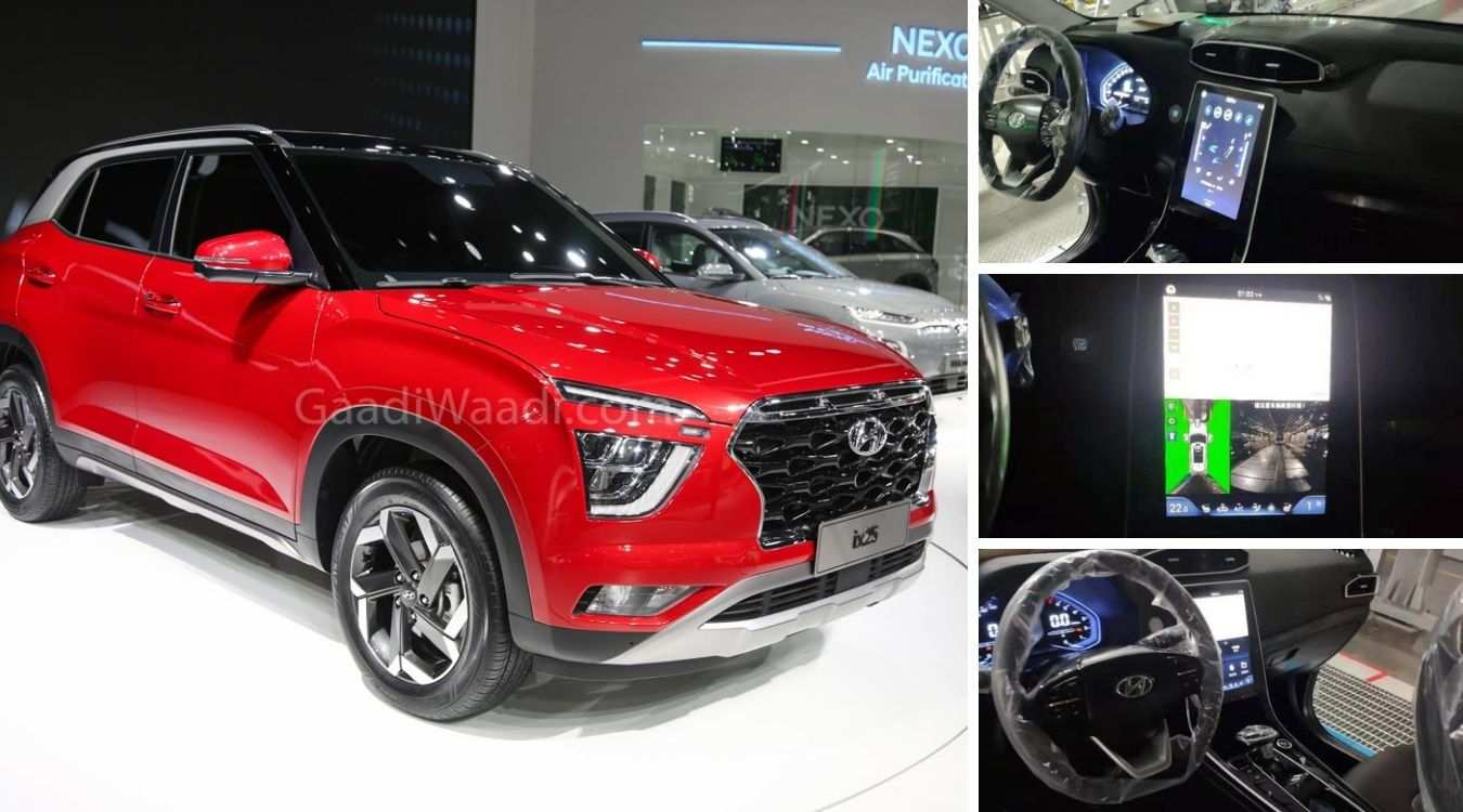 30 New Hyundai Creta New Model 2020 Redesign And Review