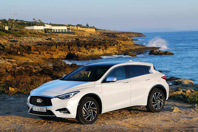 30 The 2019 Infiniti Suv Models Pictures