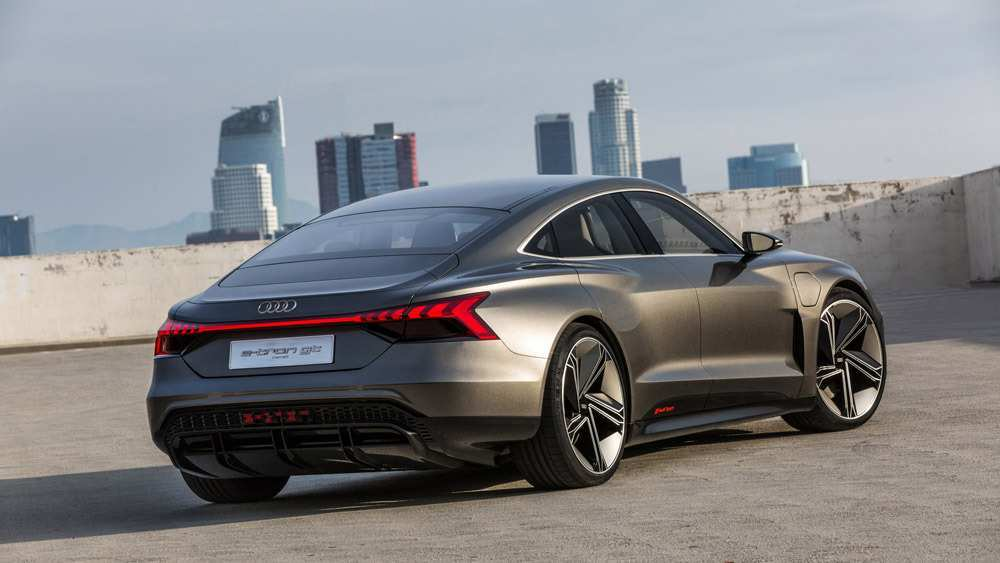 30 The 2020 Audi E Tron Gt Research New