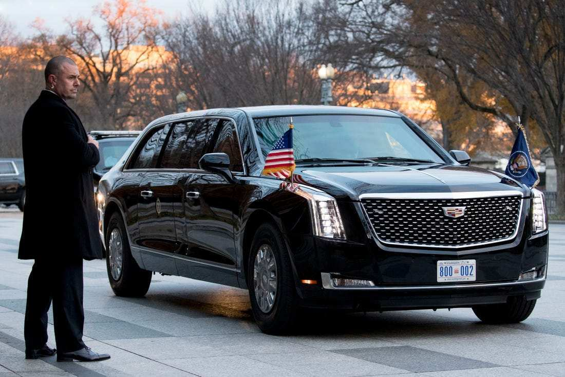 30 The 2020 Cadillac Limo Release Date