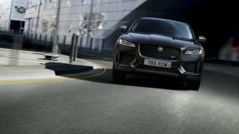 30 The Best 2020 Jaguar F Pace Concept And Review