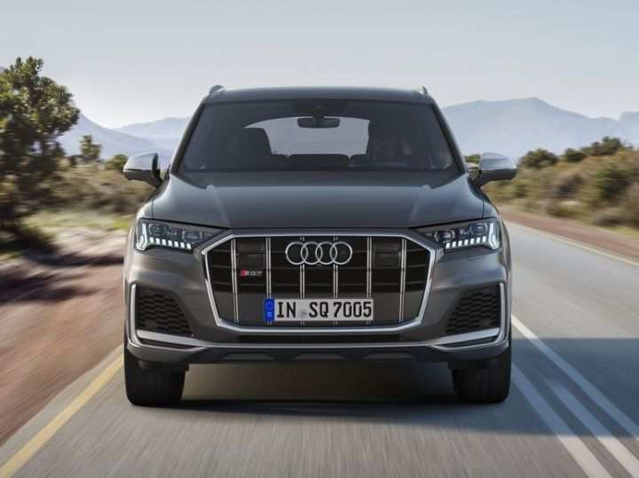 30 The Best Audi Vorsprung 2020 Model