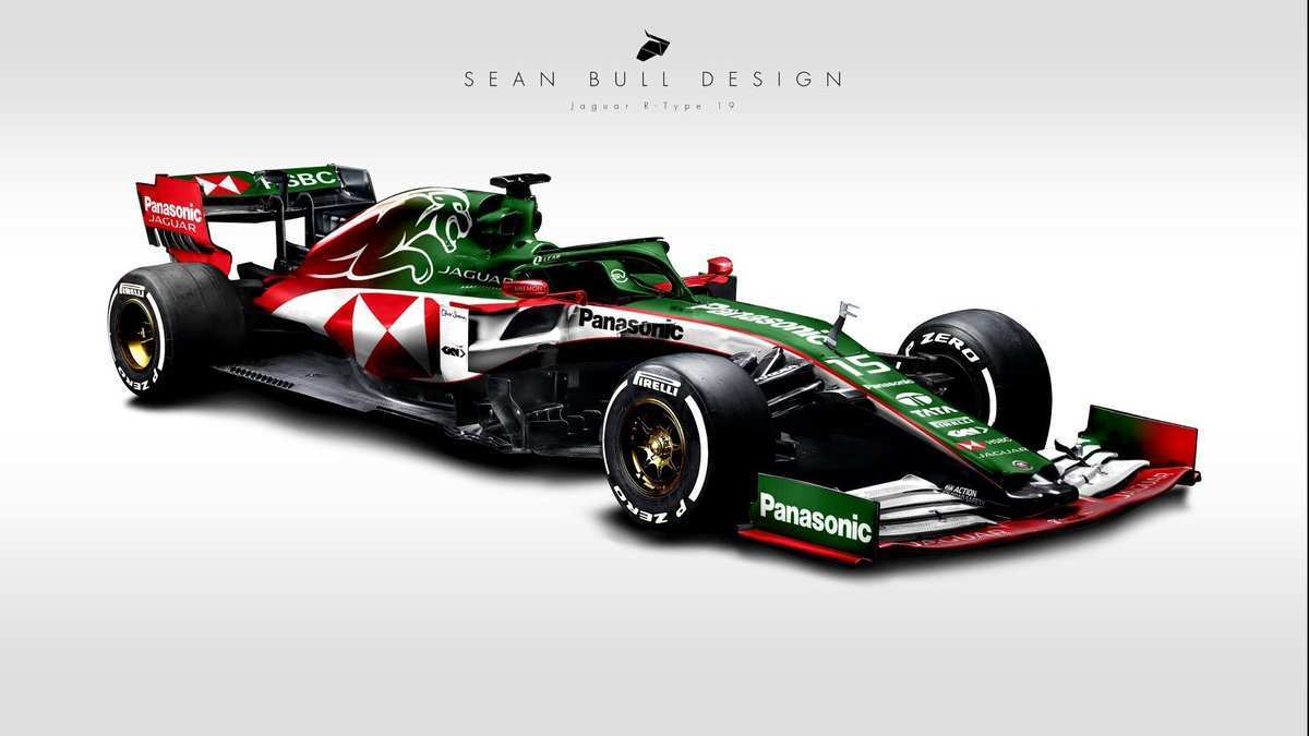 30 The Jaguar F1 2019 Review And Release Date