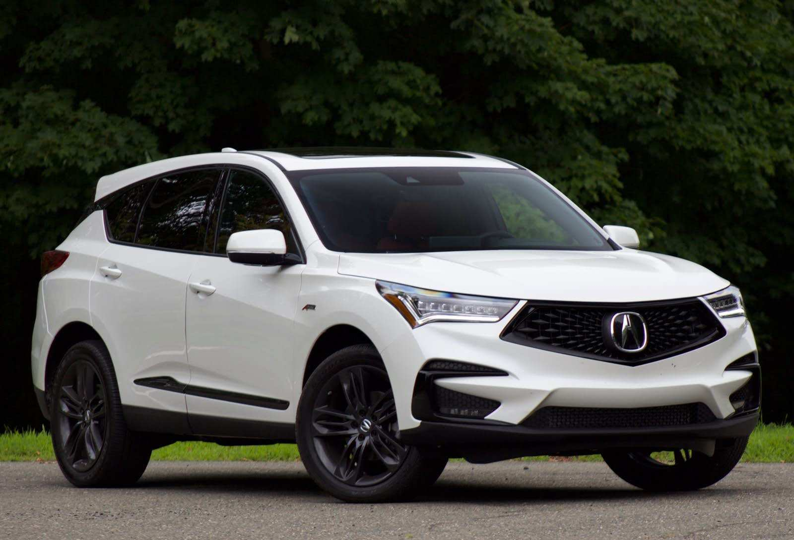 31 A 2019 Acura Rdx Preview Engine