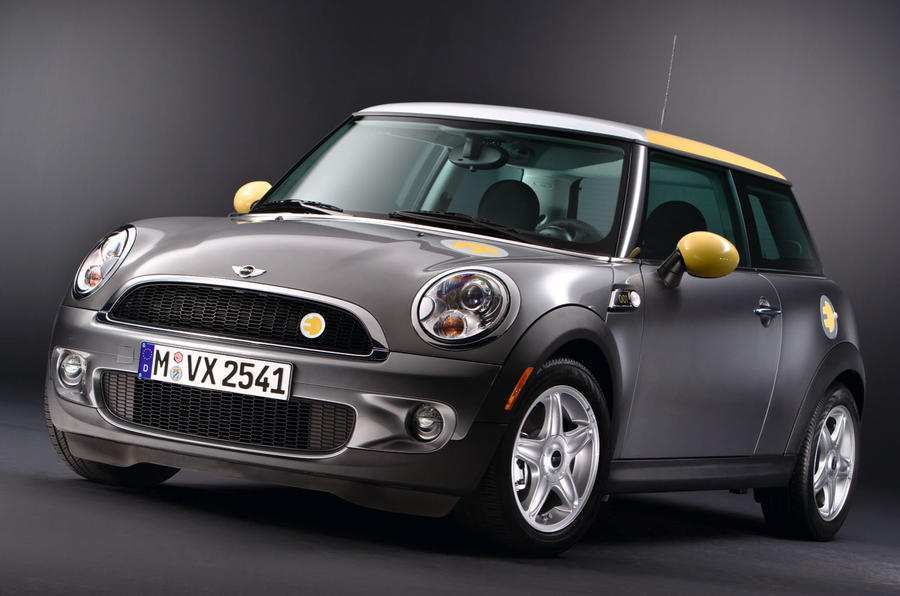 31 A 2019 Electric Mini Cooper Redesign And Review