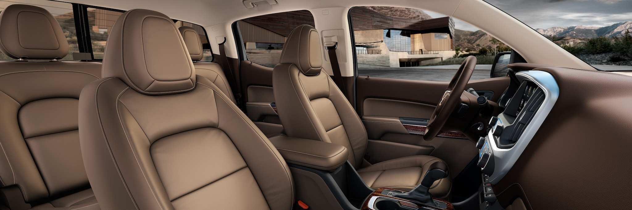 31 A 2019 Gmc Features Configurations