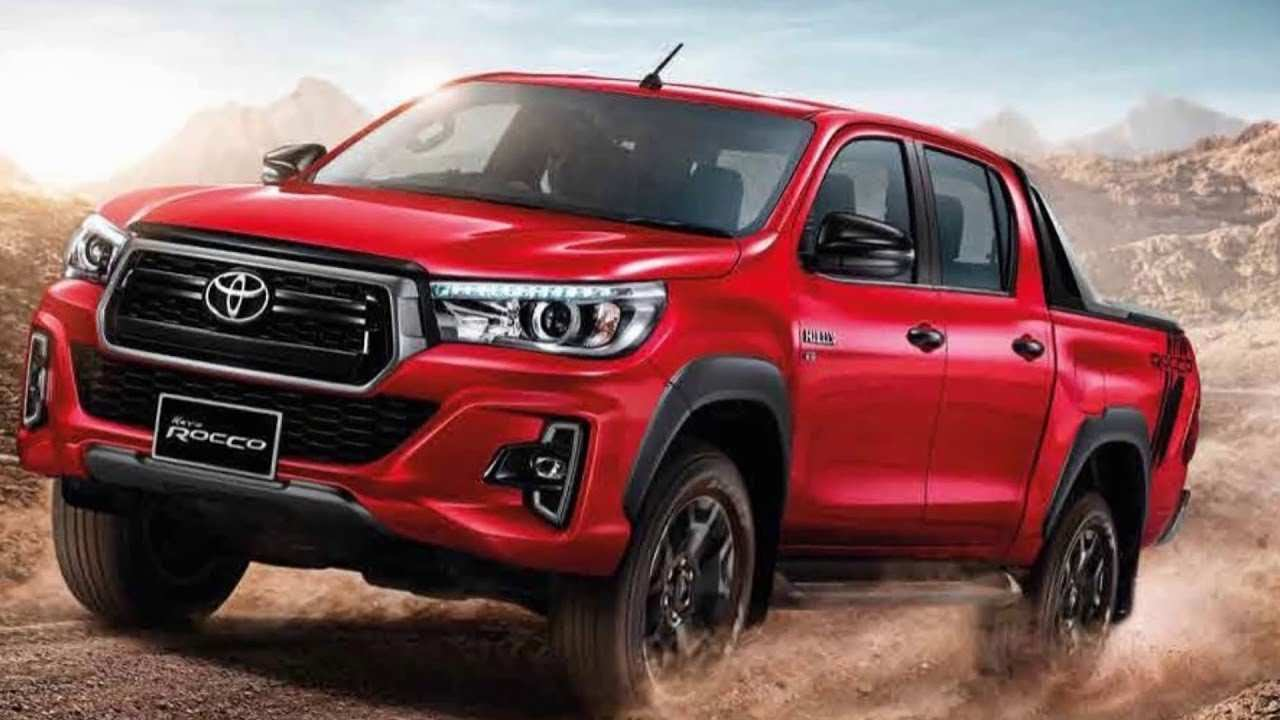 31 All New 2019 Toyota Diesel Truck History