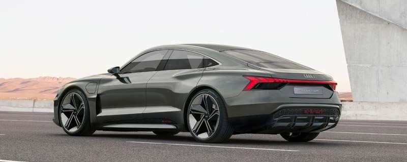 31 All New 2020 Audi E Tron Gt Exterior And Interior