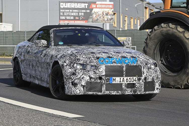 31 All New 2020 Bmw M4 Release Date Research New