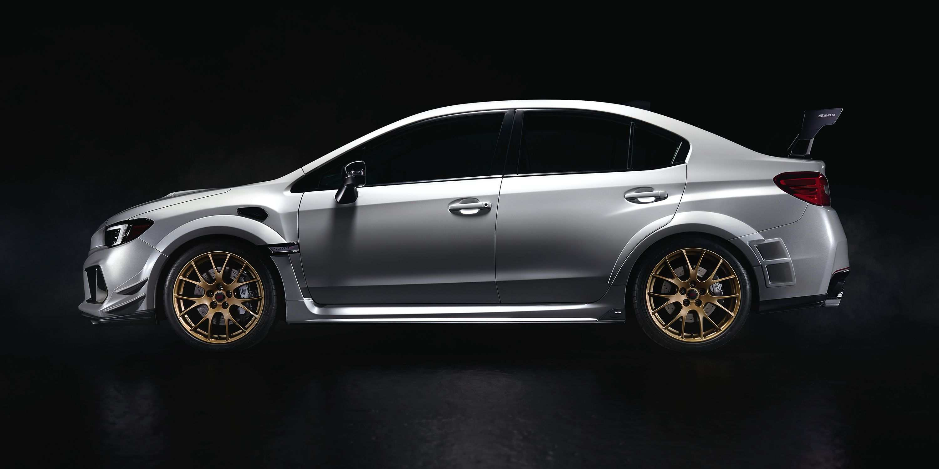 31 All New 2020 Subaru Brz Sti Specs And Review