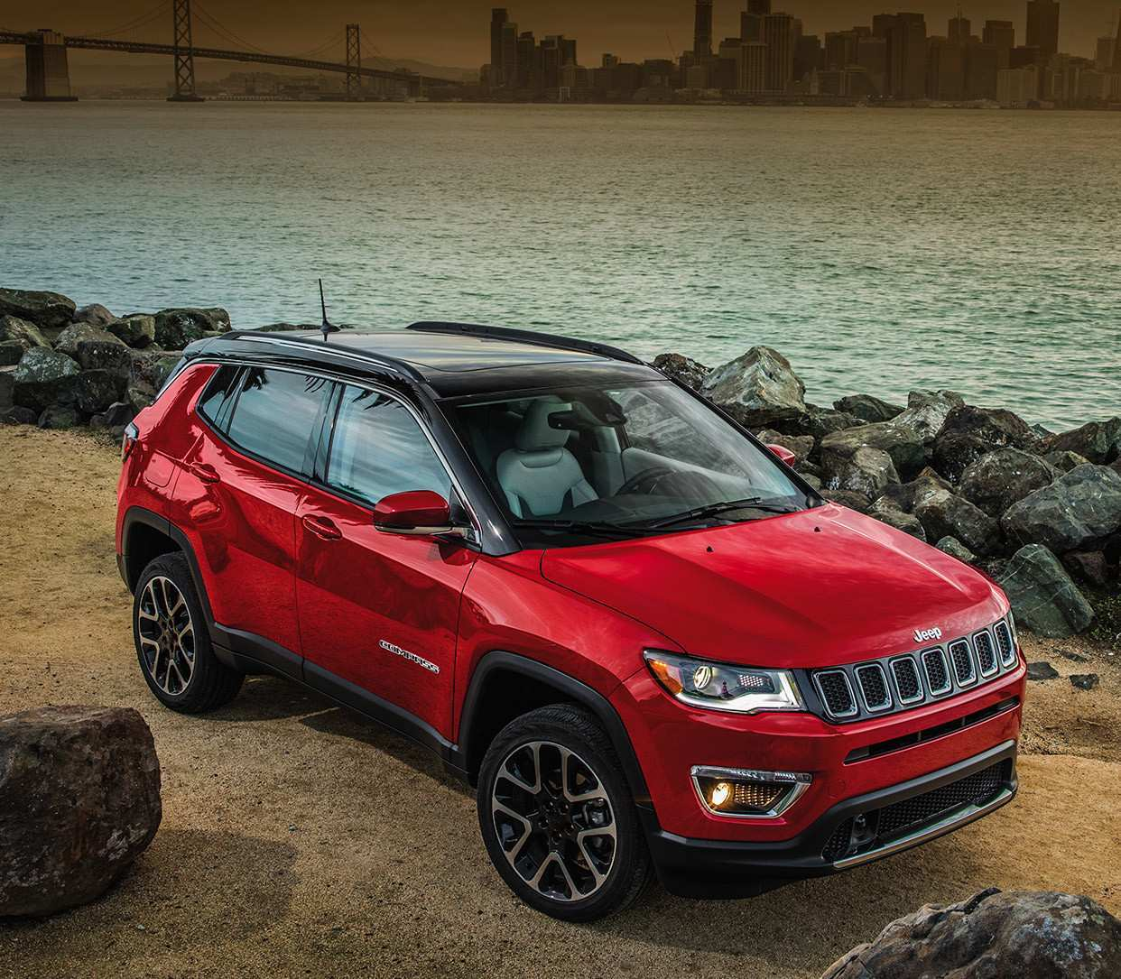31 All New Jeep Compass 2020 Pictures