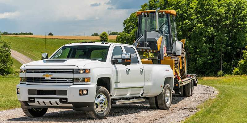 31 Best 2019 Chevrolet 3500 Redesign And Review