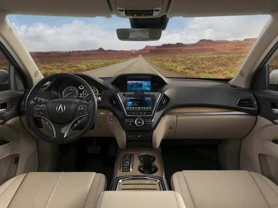 31 Best Acura Mdx Changes For 2020 New Concept