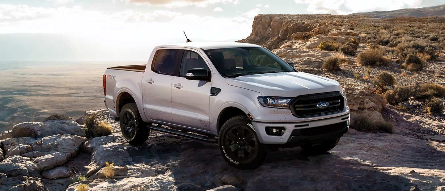 31 Best F2019 Ford Ranger Redesign