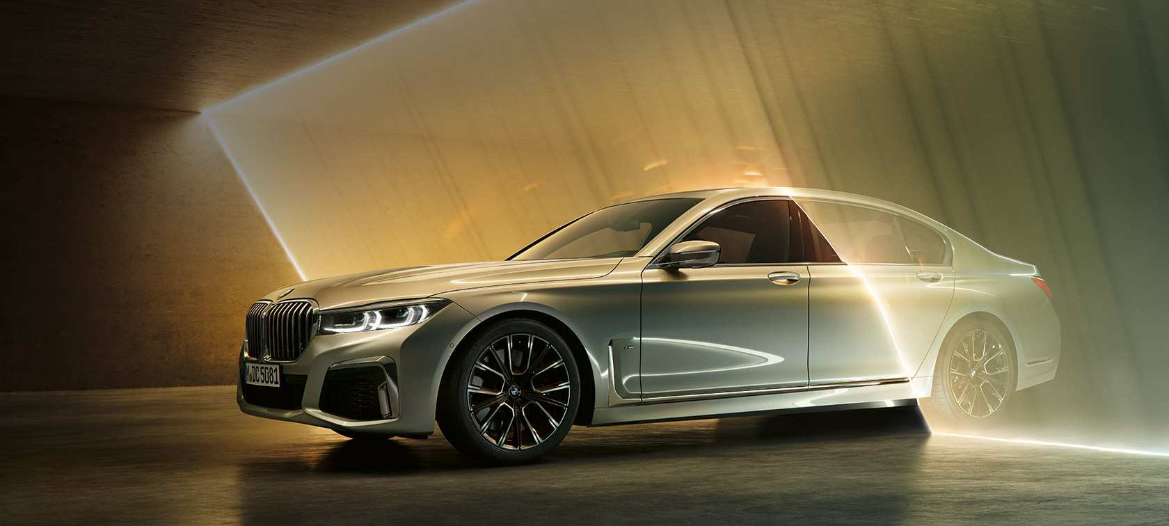 31 New 2019 Bmw 7 Series Perfection New Ratings