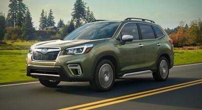 31 New 2019 Subaru Price Research New