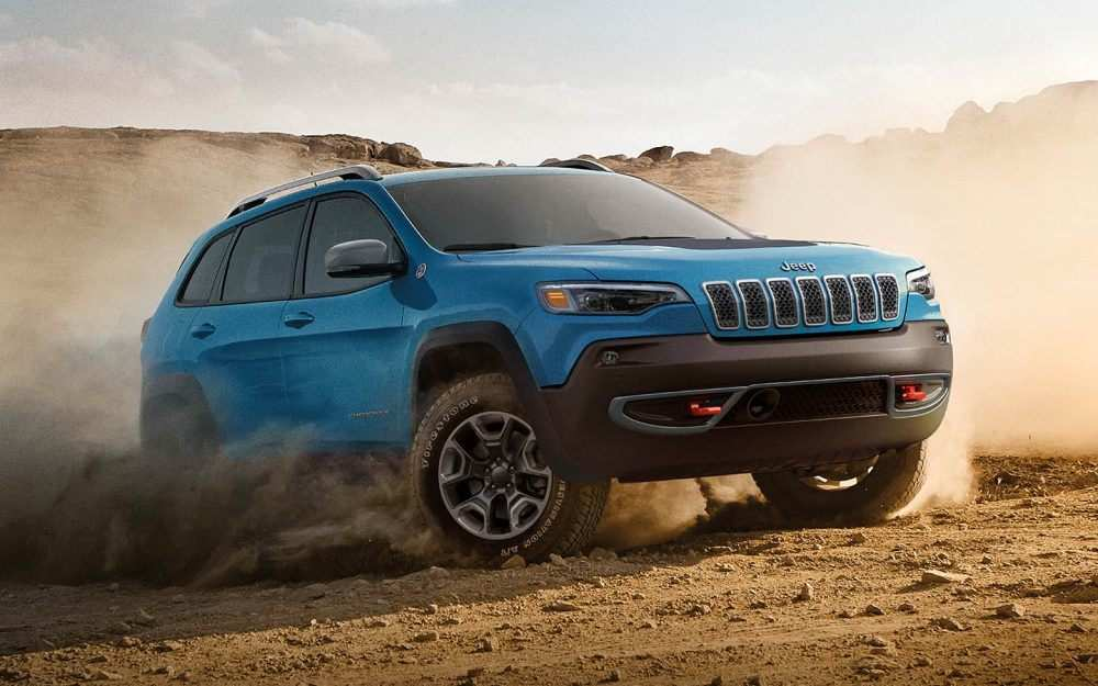 31 The 2019 Jeep Exterior Colors Concept And Review
