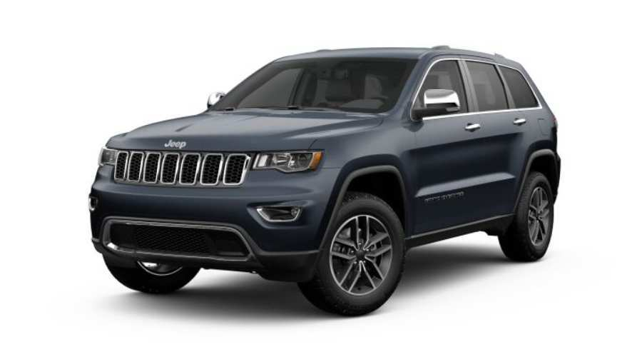 31 The 2019 Jeep Exterior Colors First Drive