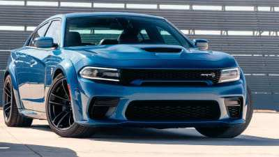 31 The 2020 Dodge Challenger Wide Body Review And Release Date