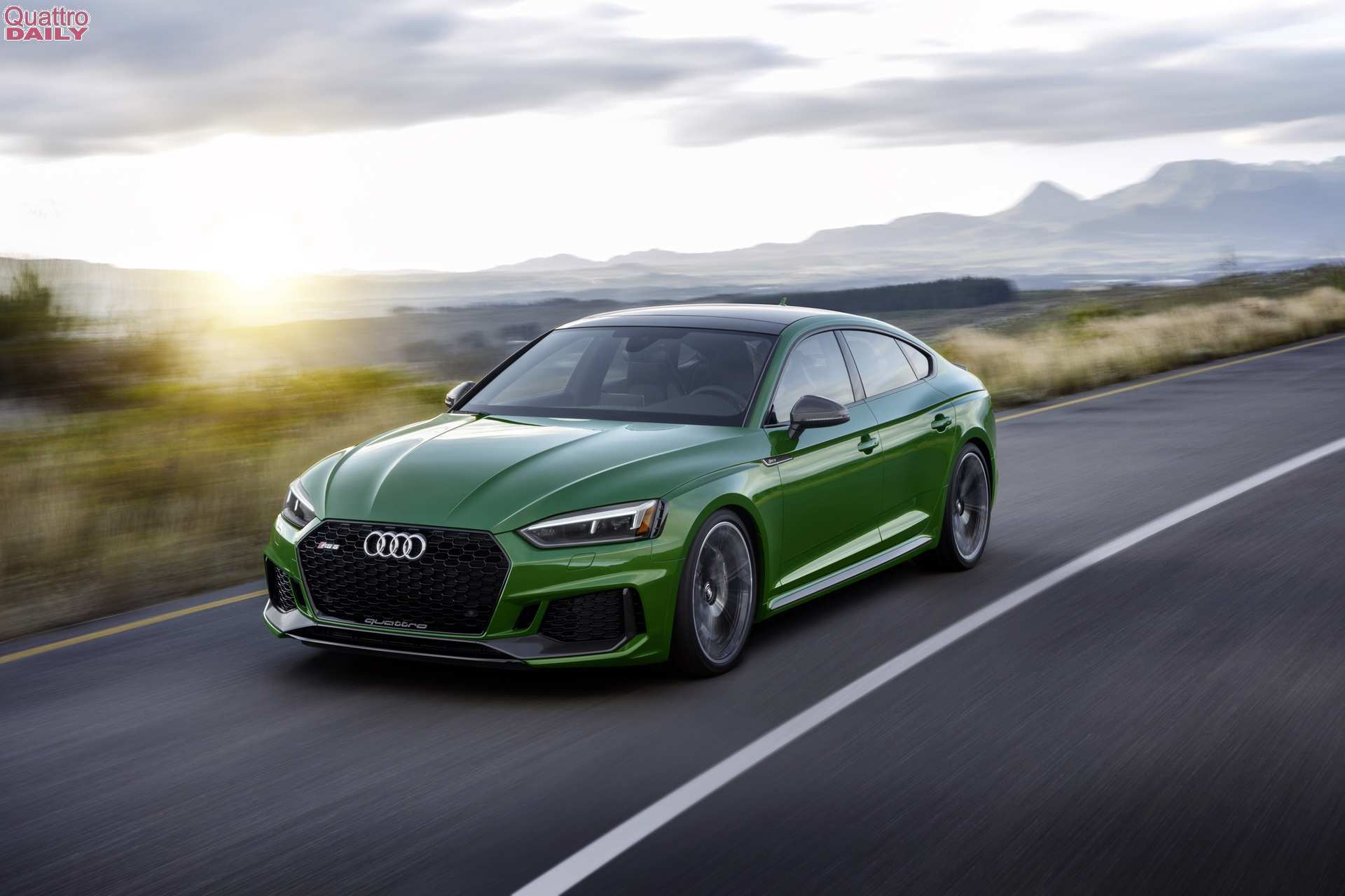 31 The Best 2020 Audi Rs5 History