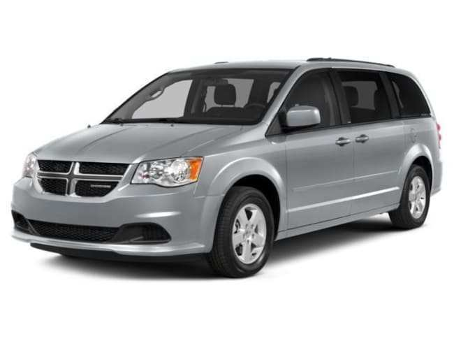 31 The Best 2020 Dodge Grand Caravan Gt Rumors