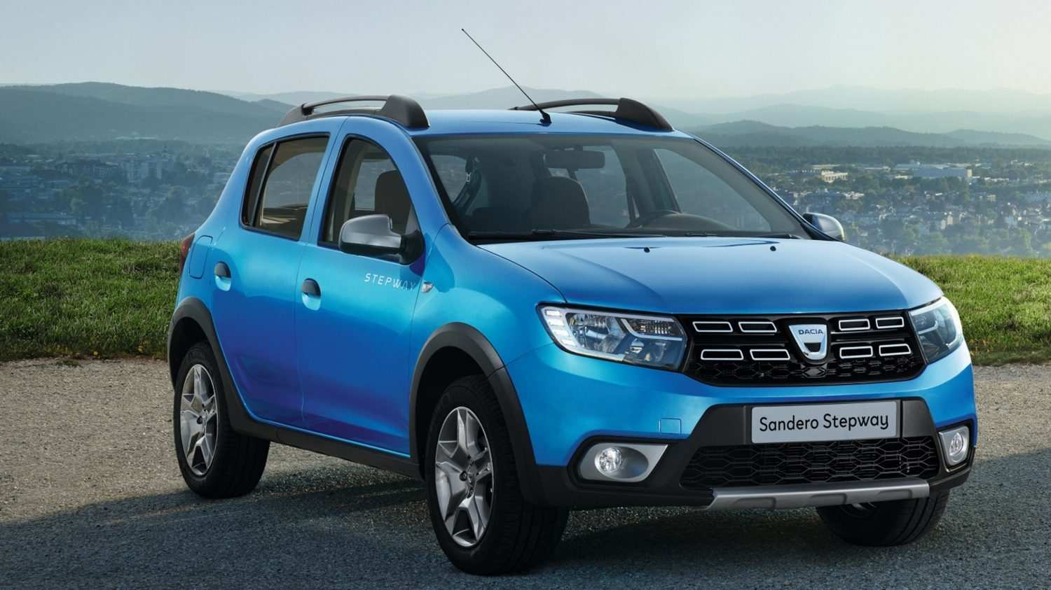 31 The Dacia Sandero 2019 Performance And New Engine