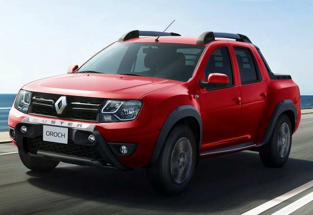 31 The Renault Duster 2019 Mexico Style