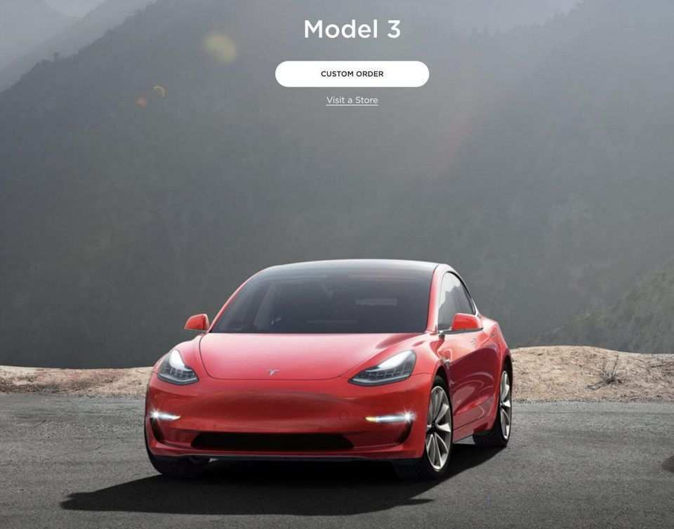 31 The Tesla 2019 Options New Review