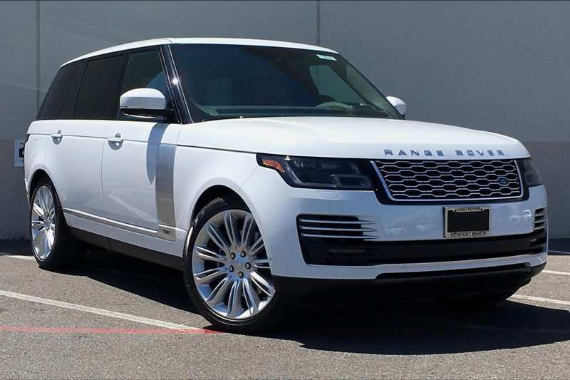 32 A 2019 Land Rover Autobiography Research New