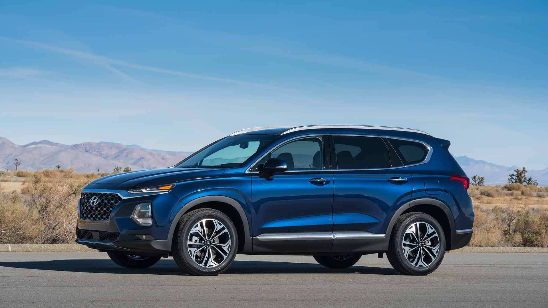 32 All New 2019 Hyundai Usa Price