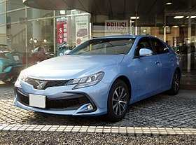 32 All New 2019 Toyota Mark X Price And Release Date