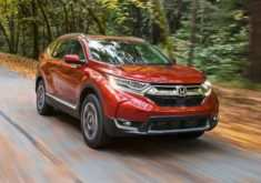 2020 Honda Crv Youtube,