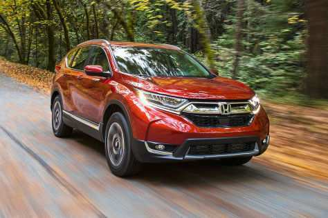 32 All New 2020 Honda Crv Youtube New Review