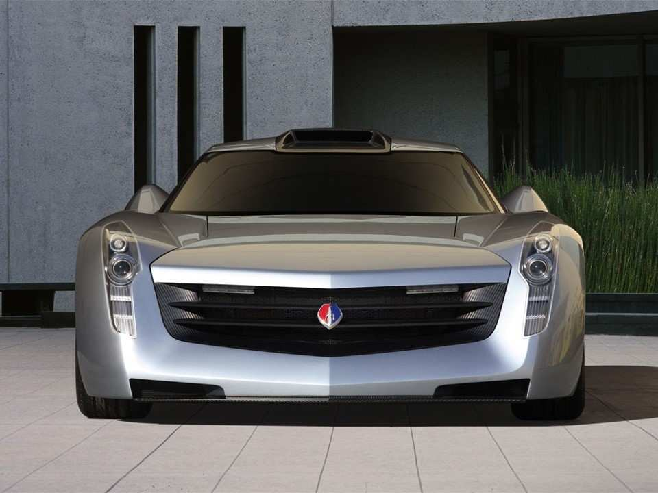 32 All New Cadillac Xlr 2020 Picture