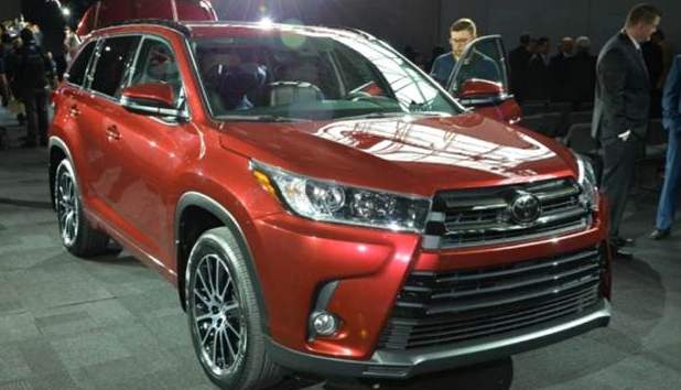32 Best 2020 Toyota Highlander Concept Performance And New Engine