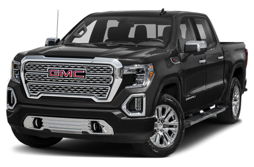 32 New 2019 Gmc Engine Specs Concept And Review