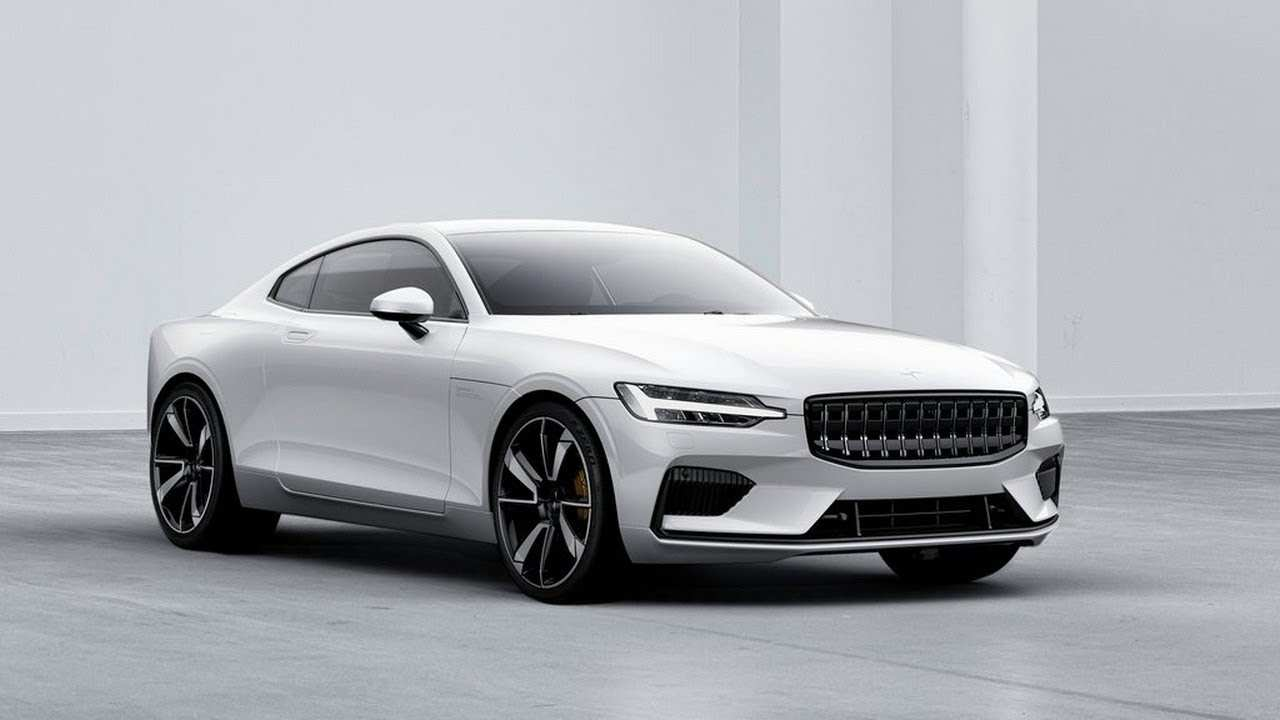 32 New Volvo Electric Cars 2020 Release