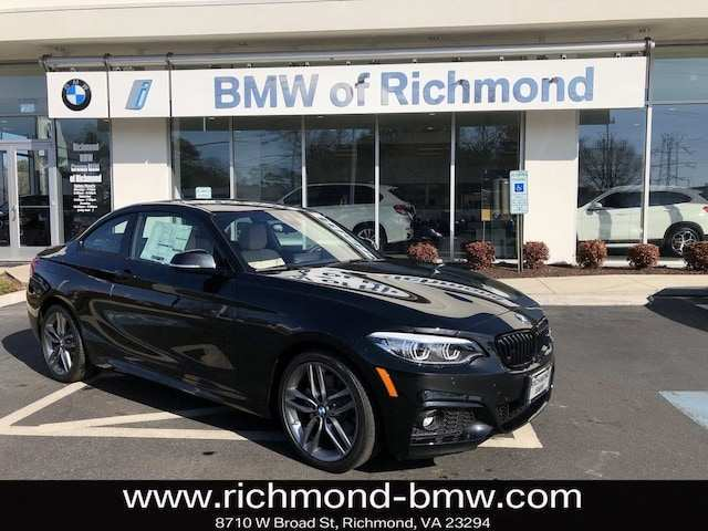 32 The 2019 Bmw 230I New Review